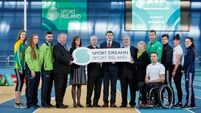 Sport Ireland defends handling of Colvert case