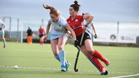 Sharper UCD forge four points clear of Harlequins