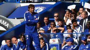 Patient Conte tight-lipped on transfer targets