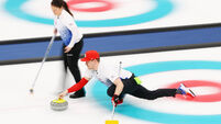 Sweeping away the curling misconceptions