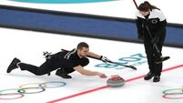 Jack Anderson: Did sabotage put Russian curler out in the cold at the Olympics?