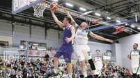 UCC Demons player-coach Colin O'Reilly predicts cracker in Parochial Hall
