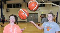 Glanmire's basketball history bid facing the defining test