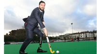 Chris Pelow on a hockey career changed by cancer diagnosis: You do think 'bloody hell, my life is over'