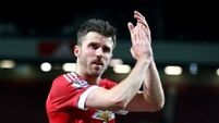 Carrick lined up to join Jose