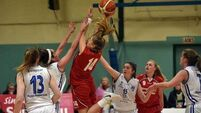 Glanmire delight, but DCU go top