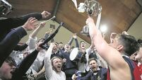 Harper driving force for victory as Templeogue College claim Schools All-Ireland Cup