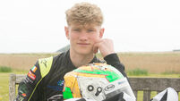 Teen ace Lucca hoping to bloom in F4 Championship