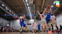 In basketball's pecking order, Cork can't complain with second city status