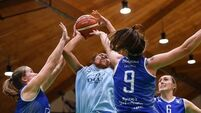 Dramatic finals weekend continues basketball's resurgence in Ireland