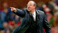Rafael Benitez: My future is with Magpies