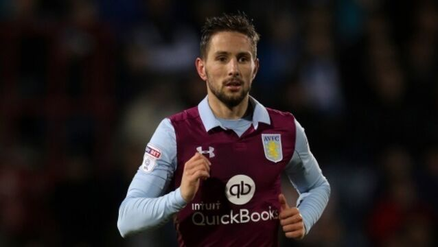 How the Irish fared: Conor Hourihane keeps Villa on track for big dance