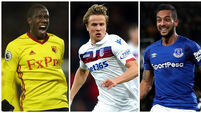The week in Fantasy Premier League: Early plans for those dreaded Blanks and Doubles