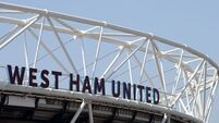 Hammers suspend recruitment chief in racism probe