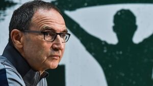 Martin O'Neill says contract issue now 'resolved'