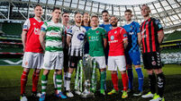 League of Ireland: Gentlemen, start your engines...