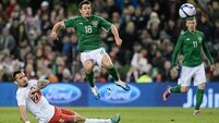 Replacing gifted Hoolahan a conundrum for Ireland