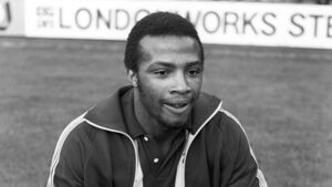 Cyrille Regis transcended racist bigotry and hate