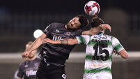 Dundalk and Rovers again fail to ignite