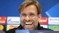 Man City would love to be in our position, claims proud Klopp