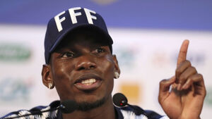 World Cup Diary: Pogba takes aim at boo-boys after draw of convenience