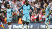 Toure accuses Guardiola of 'problems with Africans'