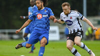 Waterford's dream goes on with defeat of Dundalk