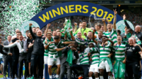 'Unforgettable' day will live on in Celtic folklore