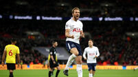 New captain, old story: Kane says England can win World Cup
