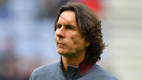 Zeljko Buvac File Photo