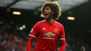 World Cup Diary: Marouane Fellaini set to end speculation on Man United future