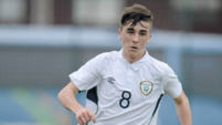 Barry Coffey Q&A: 'You only get a small window of opportunity to go into professional football and I set my sights on that goal'