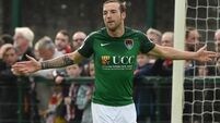 Cork City determined to bounce back in Munster derby