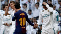 Subplots aplenty as Barcelona and Real Madrid lock horns in 'decaf' Clasico