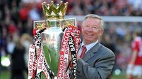 Monday morning quarter-back: Fergie's illness shows we must cherish our greats while we can