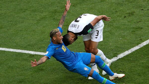 The best — and the worst — of Neymar on show as Brazil beat Costa Rica
