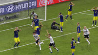 Was this the moment that changed Germany's World Cup?
