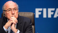 World Cup Diary: FAI silent on Blatter's call for 'Ireland & GB' World Cup  in 2030