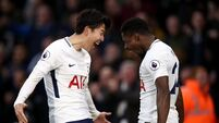 Son rises but Poch sweats on Kane