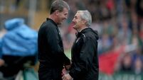 John Caulfield expects Dundalk to put faith in old reliables