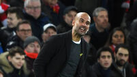 Pep's men have won title in outrageous style
