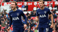 The week in Fantasy Premier League: Kane quarrels, saving Salah and Double Gameweek differentials