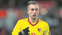 Deulofeu seals €13m move from Barca to Watford