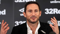 I'll do things my own way, says new Derby boss Lampard