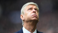 Wenger seeks Europa League reprieve
