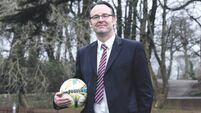 We won't make the mistakes that were made in the past — Cobh Ramblers chairman Michael O'Donovan