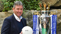 Bryan Robson: I told Fergie bring Roy Keane to United