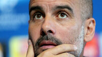 Pep: City must produce almost perfect game