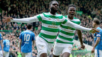 Celtic make it seven in a row