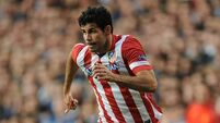 Atletico desperate to unleash 'animal' Costa